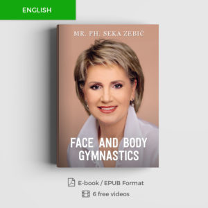E-book Face and body gymnastics