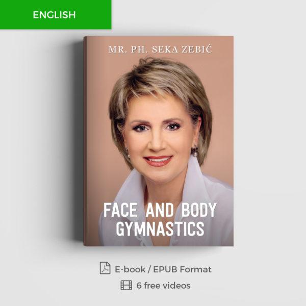 E-book Face and body gymnastics