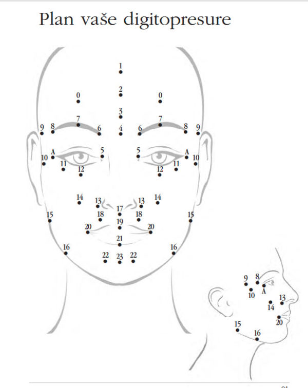 Face and Body Gymnastics