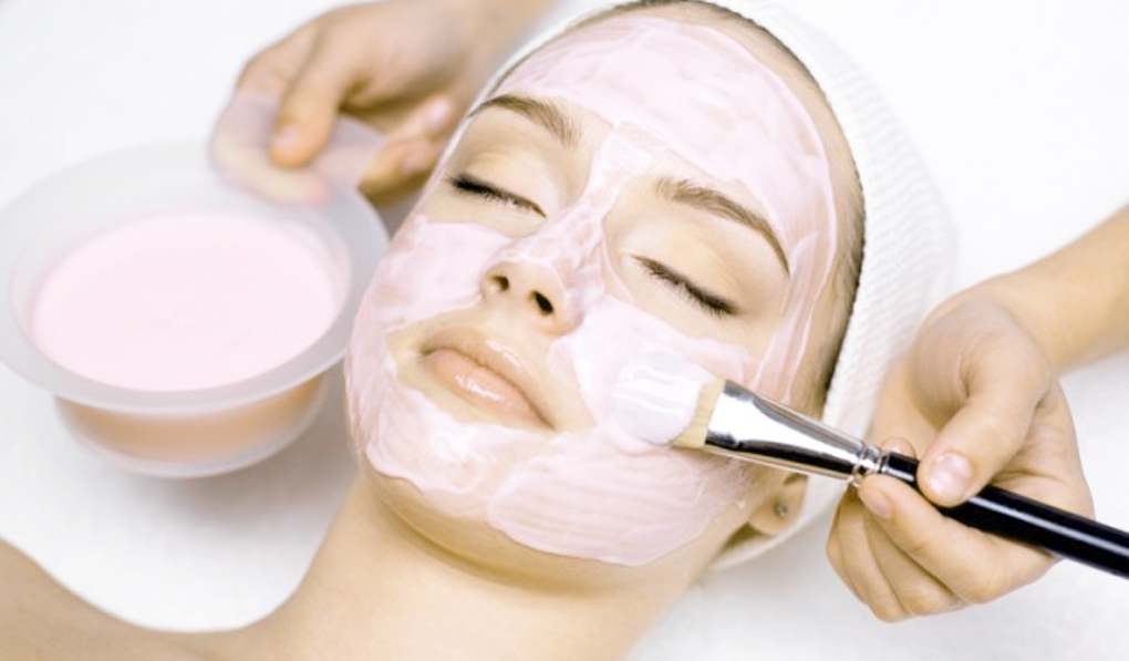 AHA and glycolic acid in cosmetology | Face Gymnastics