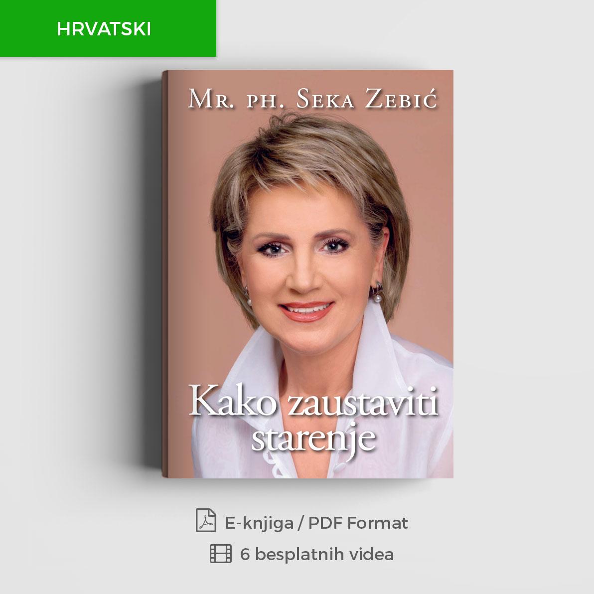 Gimnastika lica by Seka Zebić