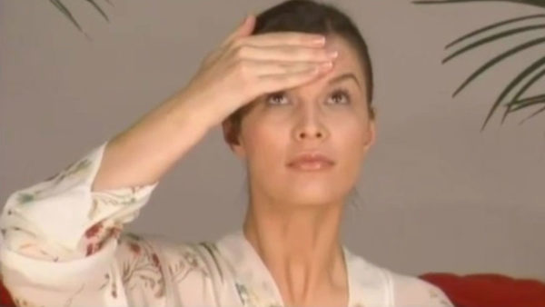 Face Gymnastics Video