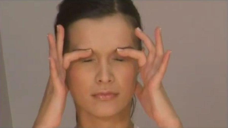 Gimnastika lica i tijela