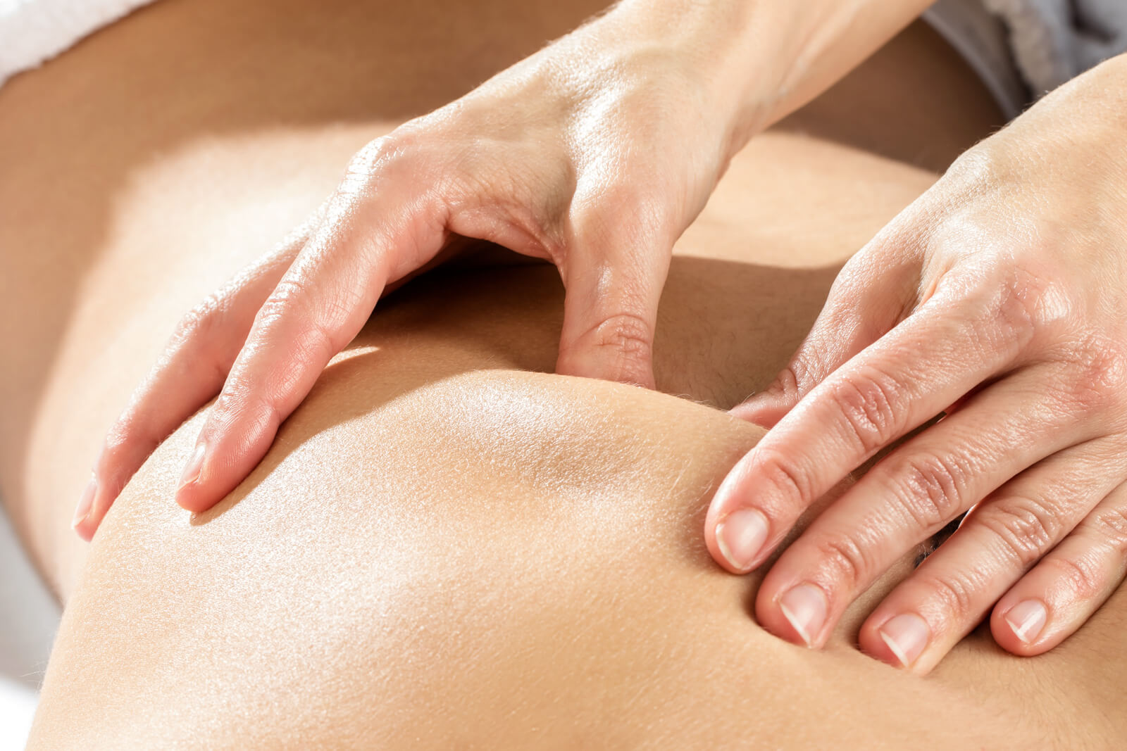 What's the difference between remedial and deep tissue massage ...